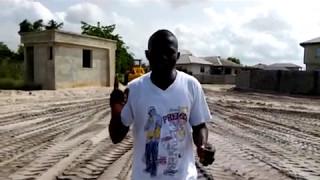land for sale in lakowe new town ibeju Lekki