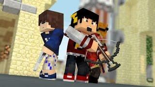 Minecraft: ESCADONA - Armas  Estranhas ‹ AM3NlC ›