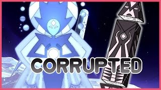 Steven Universe Theory: White Diamond is CORRUPTED