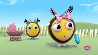 getlinkyoutube.com-La Colmena Feliz - El mejor amigo de una abeja - Capítulos completos en español