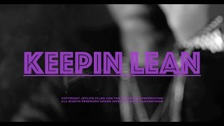 Corner Boy P - Keepin Lean