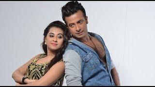 Tui Je Amar Ei Ontore - Shakib Khan - Bubly - Imran Mahmudul - Mimi - Ohongkar Bengali Movie 2017 width=