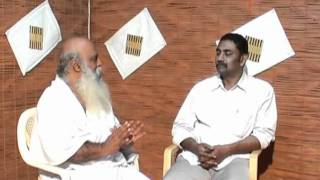 "getlinkyoutube.com-THATHVA BODHAM - ""SAMADHI"" -part-4 of 7- a chat with Brahmasri Ganesh"