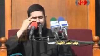 getlinkyoutube.com-السيد محمد الصافي   نعي حديث بين السيدة زينب وقمر العشيرة مفجع