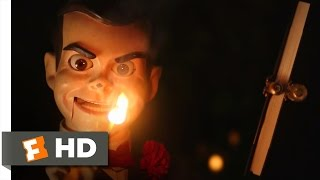 getlinkyoutube.com-Goosebumps (3/10) Movie CLIP - Unhappy Slappy (2015) HD