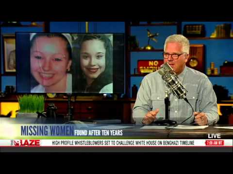 Missing Women Found Alive In Ohio - TheBlazeTV - The Glenn Beck Radio Program - 2013.05.07