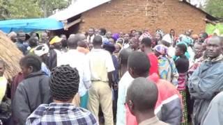 Kijana aliyedaiwa kupotea kishirikina amepatikana akiwa ktk hali ya kutisha mkoani Mara.