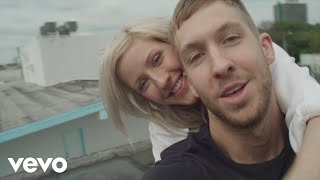 getlinkyoutube.com-Calvin Harris - I Need Your Love ft. Ellie Goulding