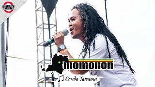 [OFFICIAL MB2016] MOMONON TERBARU | CANDA TAWAMU [Live Konser Mari Berdanska 2016 di Bandung]