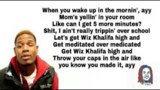 Fetty Wap   Wake Up Lyrics Video