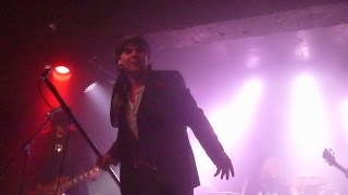 getlinkyoutube.com-The Quireboys - TROUBLEMAKER - Manchester Academy 3 - 16/11/14