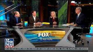 Gene Marks on Fox & Friends, 2/21/18