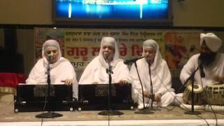 getlinkyoutube.com-Bibi Baljit Kaur Khalsa Talware Wale   Gurdwara Baba Makhan Shah Lubana, NY 19 August 2011   Part 2