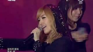 getlinkyoutube.com-[100502] SNSD - Run Devil Run @ Shinsegae Super Concert [HQ]