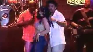 getlinkyoutube.com-هيفاء وهبي رقص اجنبي   YouTube