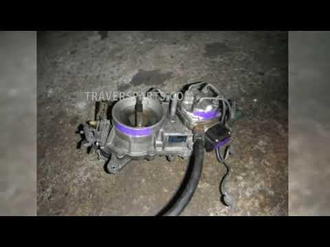 Расходомер воздуха Mercedes W124 E 0438121043