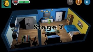getlinkyoutube.com-Doors & Rooms 3 Chapter 2 Stage 7 Walkthrough - D&R 3