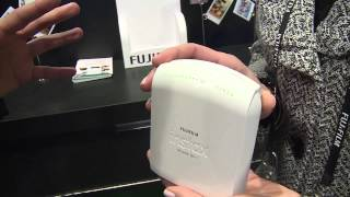 getlinkyoutube.com-Print From Your Smartphone with Fujifilm's New Instax Share Device