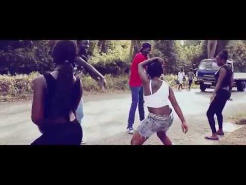 Lamaj - Madiva (Official Dance Video) Asahene  @lamajcydal