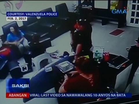 Umano y holdaper na notoryus sa nakawan ng cellphone patay nang