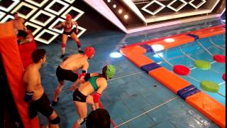 getlinkyoutube.com-Bian vs Paio #Combate 9-11-15 Duelo3/3