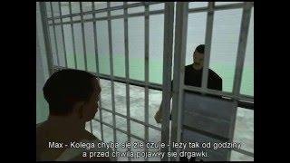 getlinkyoutube.com-Uciekinier - Odcinek 2