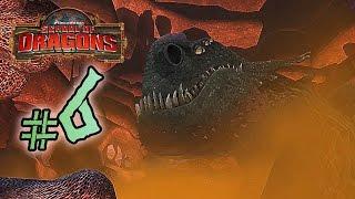 getlinkyoutube.com-THE GREEN DEATH EMERGES! Return to Dragon Island - Part 6