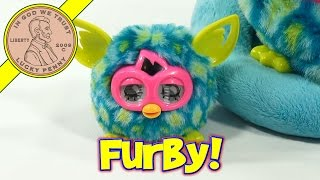 getlinkyoutube.com-Furby Furblings & Furby Boom Phone App, Hasbro