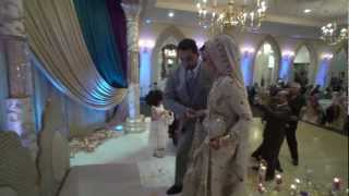 getlinkyoutube.com-Pakistani Wedding | By Studio Seven|- Kashif and Huma