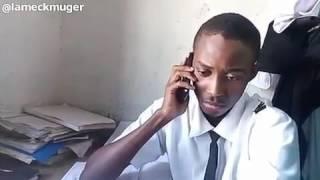 Vichekesho vya Mamah Na Mwana