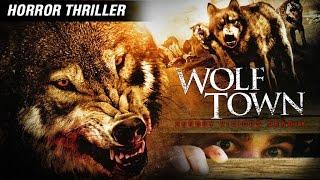 WOLF TOWN Full Movie | English WOLF MOVIES | Latest English Movies