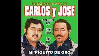 getlinkyoutube.com-Carlos Y Jose - Me Voy A Quedar Llorando