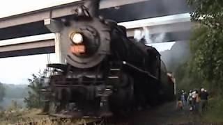 getlinkyoutube.com-Bel-Del Railfan Weekend 2007