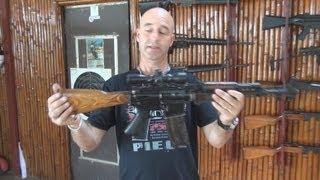 getlinkyoutube.com-M16 / AK47 HYBRID