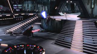getlinkyoutube.com-Razboiul Stelelor: Maestrul Fortei - Anakin