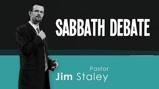 getlinkyoutube.com-Jim Staley - SABBATH DEBATE With Chris Rosebrough at Passion For Truth
