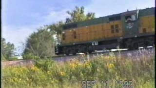 getlinkyoutube.com-Chicago and North Western Railway