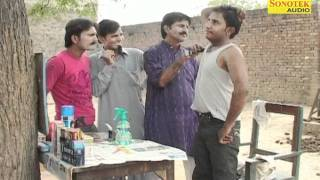 Tauu Behra Kate Bal 2 Janeshwar Tyagi Full Comedy of a Deaf Person