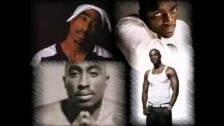 2Pac ft. Akon - Troublesome (DJ Moey Remix) (2016 Version)