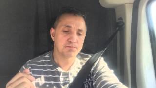 getlinkyoutube.com-Promaster 2500 MPG gas -160000 miles Lonid Kosolap