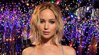 Jennifer Lawrence DEFENDS Why She's Rude To Fans In Public