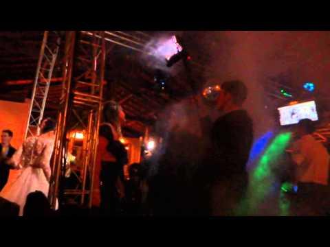 DJ Gorim - Casamento Osvaldo e Laura 2014 (Video 008)
