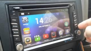 getlinkyoutube.com-مسجل السيارة الجديد بنظام اندرويد 4.2.2 ومميزاته