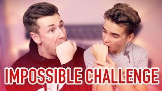 IMPOSSIBLE CHALLENGES WITH JOE SUGG