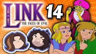 getlinkyoutube.com-Link: The Faces of Evil: Los Comediantes - PART 14 - Game Grumps