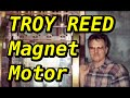 Troy Reed Magent Motor