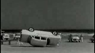 getlinkyoutube.com-Chevrolet 1956, in radical  maneuvers!!!