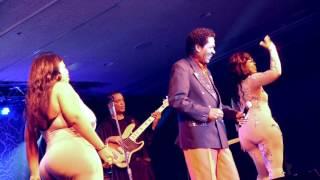 getlinkyoutube.com-Bobby Rush Full Performance at the Big Blues Bender 09.13.2015