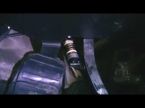 Рено Гранд Сценик 3.Сцепление.Версия 2.0 Как сделать мягче.