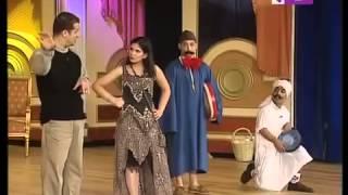 getlinkyoutube.com-أجمل مسرحيه مصريه مع منى زكي ونجوم مصريين  من تصميم رعد مرعي